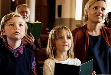 You are currently viewing 3 Ways the Gospel Might Divide a Church