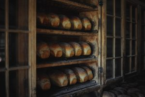 Read more about the article Five Loaves and Two Fish